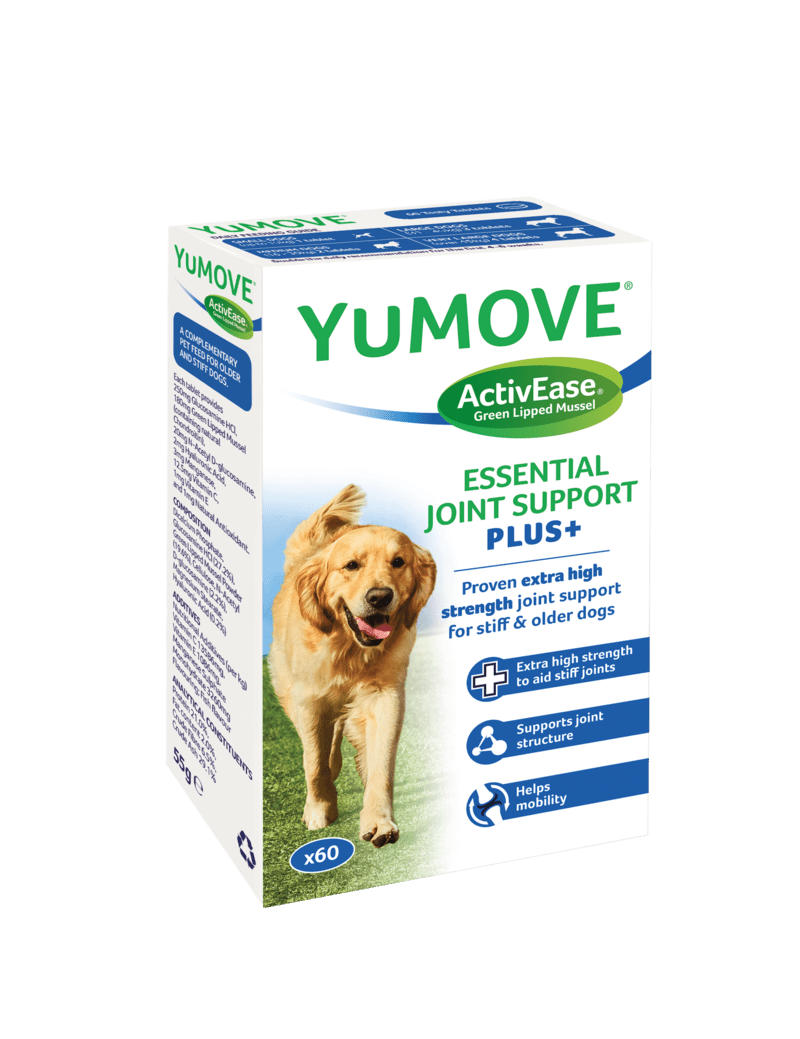 YuMOVE PLUS for Dogs Sample