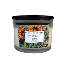 Load image into Gallery viewer, Bloom Together Candle - Funds donated to ACLU 10 oz