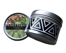 Load image into Gallery viewer, Plant Parent Candle - Custom Scent product shot
