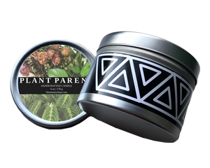 Plant Parent Candle - Custom Scent product shot
