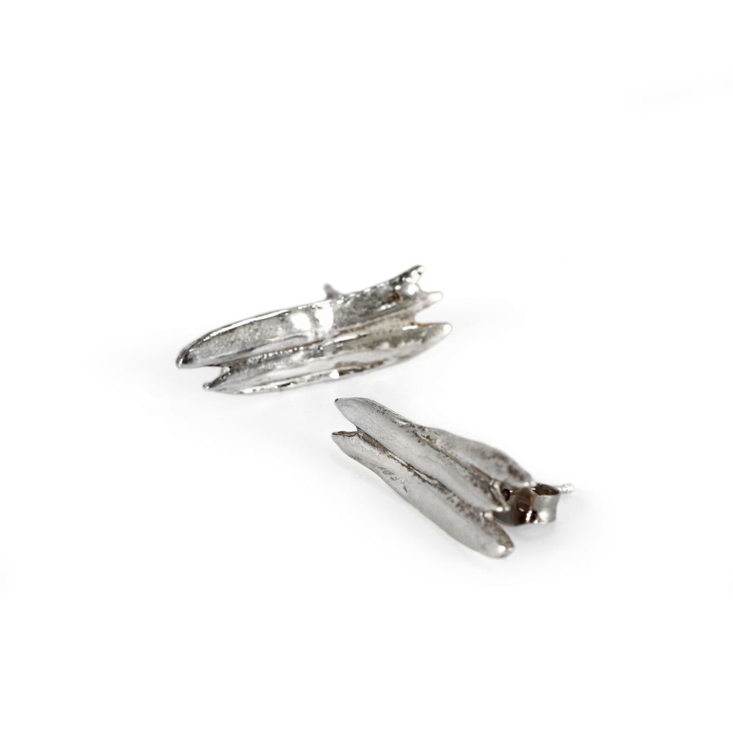 LONG FANG EARRINGS