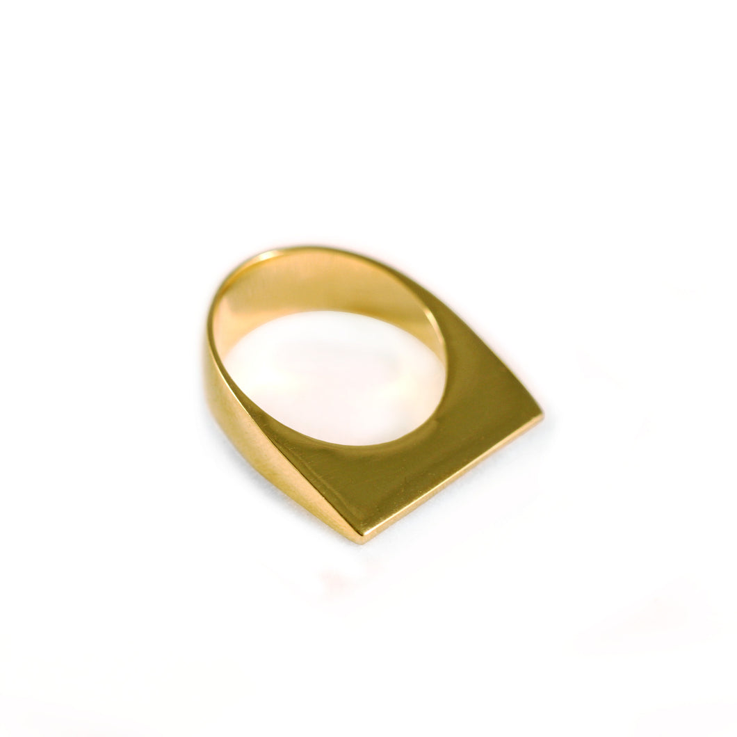 SLANTED EDGE RING