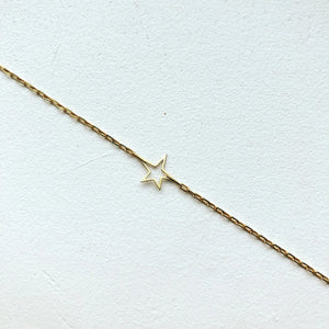 POWER STAR NECKLACE