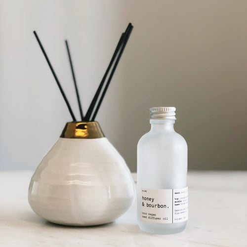 LUXE DIFFUSER SET
