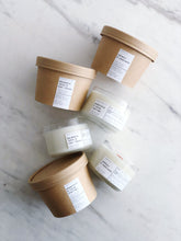 Load image into Gallery viewer, 100% SOY MINI CANDLES | LIMITED HOLIDAY EDITION
