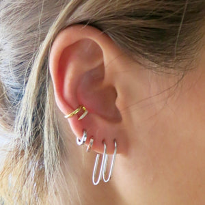 CLAW BAR EARCUFF