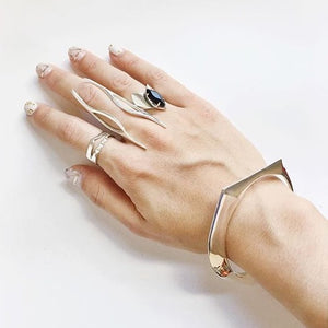LITTLE WING RING