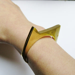 STACKABLE DOUBLE FOCAL CUFF