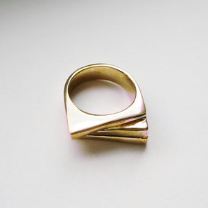 EDGE CLUTTER RING
