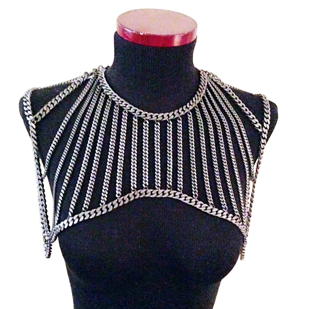 MAILLE BODY CHAIN