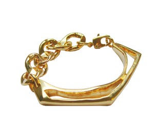 PHANTOM OPTIC CHAIN CUFF
