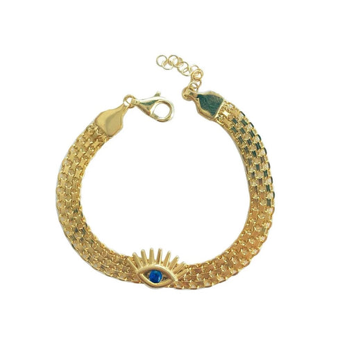 SEEING EYE BRACELET
