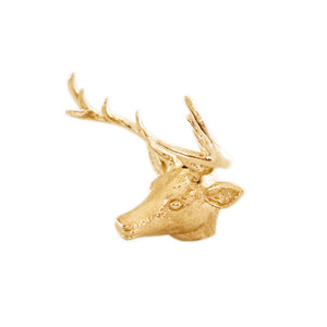 YAKUL THE DEER INCENSE HOLDER
