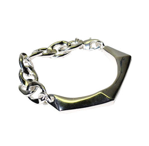 OPTIC CHAIN CUFF