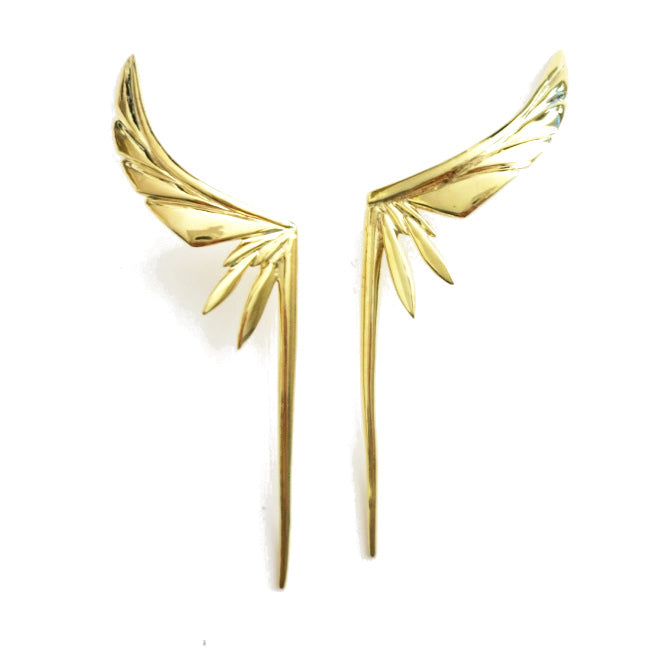 WING SPAN EARRINGS