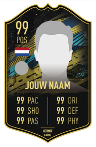 Ultimate Card Inform Moments