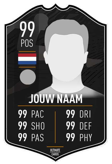 S21 Ultimate Card POTM Germany