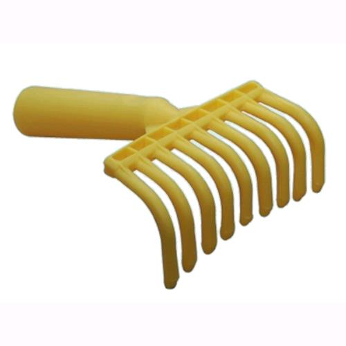 Rastrello Per Olive In Pvc 9 Denti