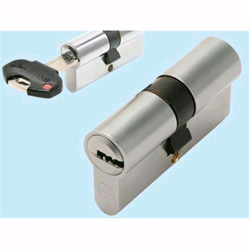 Cilindro Europeo Securemme K2 3200 CCS - mm. 30-60