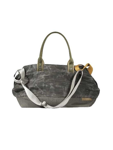 Cote et Ciel Loire Weekend Bag Granite
