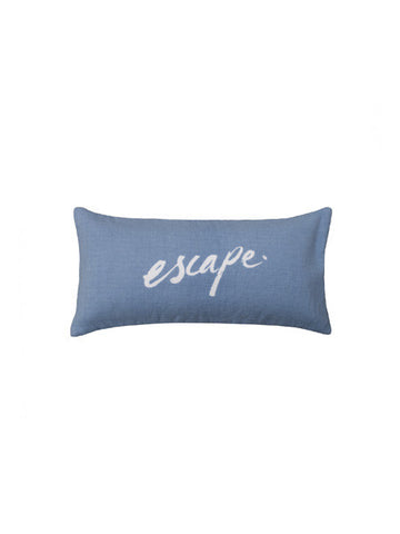 【NEW!】The Beach People / Escape Beach Cushion