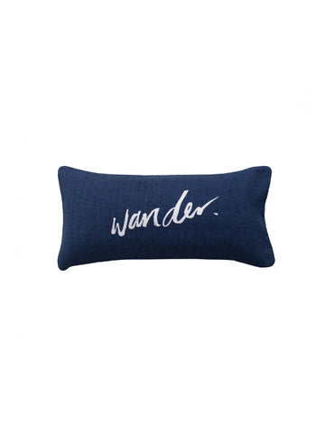 【NEW!】The Beach People / Wander Beach Cushion