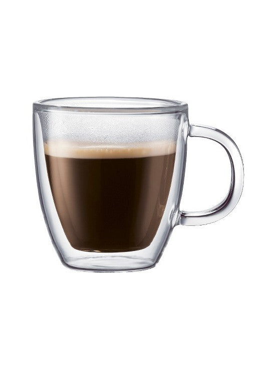 Bodum Bistro 2 pcs mug Double Wall / 0.3 l / 10 oz
