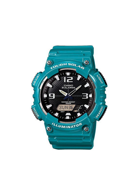 CASIO G SHOCK Outdoor Sports Speciality AQS810WC-3AV