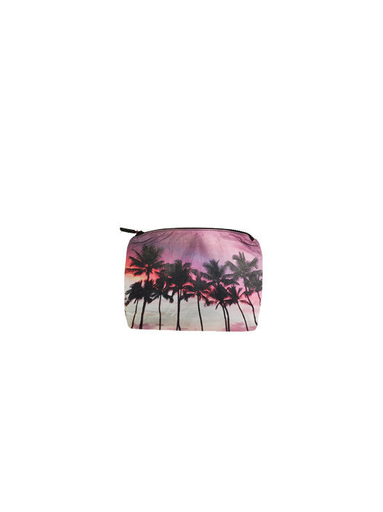 Aloha Collection Small Size Pouch / Samudra Wailea