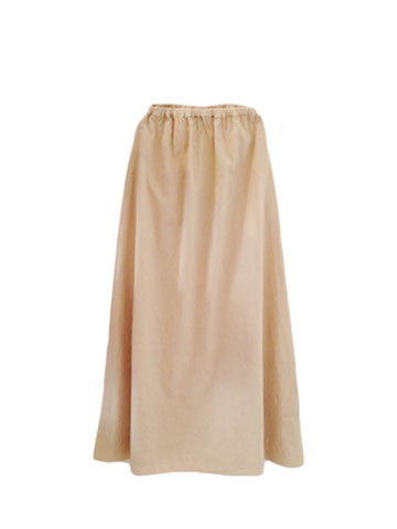 CP SHADES Joanna Skirt in OAK( Natural )
