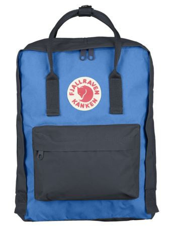 KANKEN Backpack Graphite UN Blue