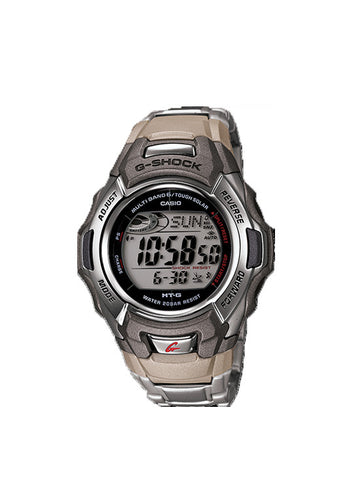 CASIO G SHOCK G Shockss Digital Solar/atomic MTGM900DA