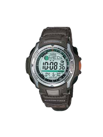 CASIO G SHOCK Hunting Watch with Vibration PAS410B