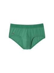 Lacoste Pique Brief / Lacoste Green