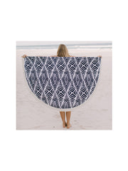 The Beach People Towel / Paradis