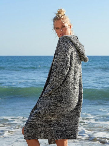 BAREDFOOT DREAMS: COZYCHIC® CALIFORNIA COAT