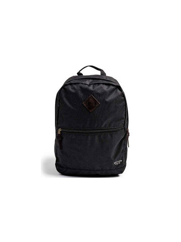 Brixton Carson Backpack / Black