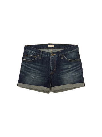 Libllis Selvage Denim Short / Blue