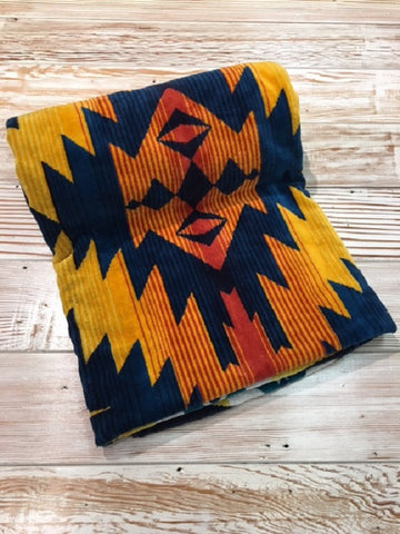 Pendleton: Spa Towel/ Night dance