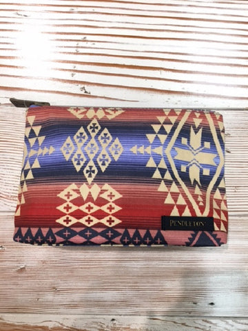 Pendleton: Canyonlands Cosmetic Bag