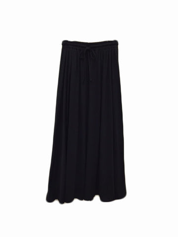 Libllis Long Skirt / Black