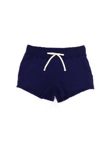 Libllis sweat shorts / navy