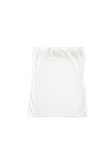 Libllis Basic tube top/Ivory