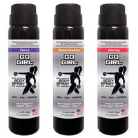 Go Girl Determination 3.5oz Body Spray