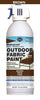 Brown Outdoor Fabric Paint- 13.3 oz cans