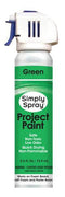 Green Project Paint (2.5oz Can)