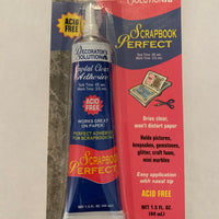 Scrapbook Perfect 1.5 oz