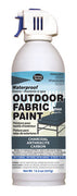 Charcoal Outdoor Fabric Paint