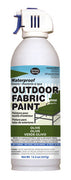 Olive Outdoor Fabric Paint