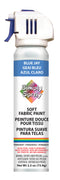Blue Jay Soft Fabric Paint (2.5oz Can)